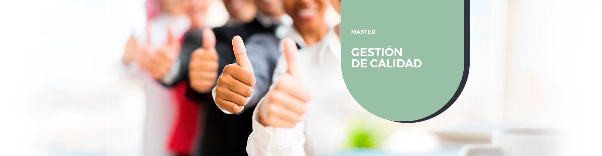 Este master en gestion de calidad te ofrece el dominio de herramientas de contabilidad analítica, como recurso principal de la toma de decisiones en la organización