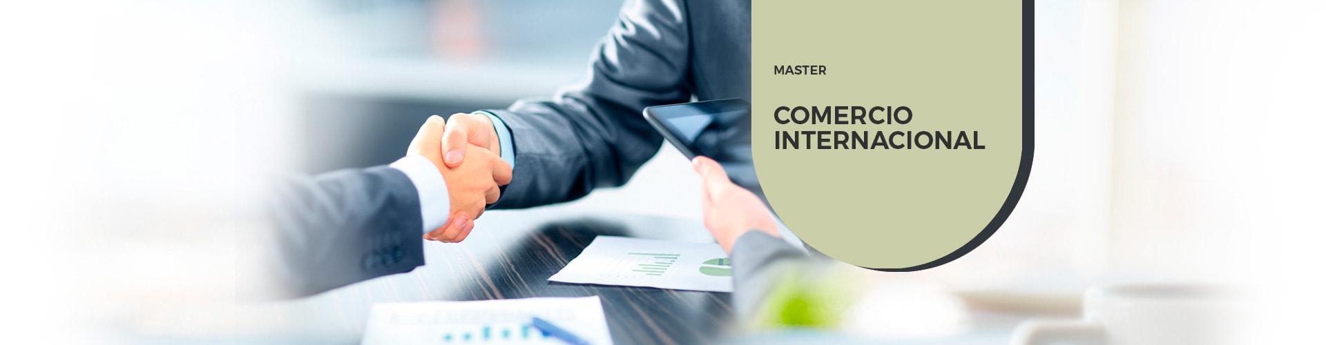 Master en Comercio internacional