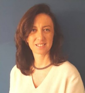 María Cano Soriano, tutora del Master en Dirección de Recursos Humanos de EIPE.