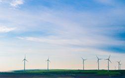 Evolución de la energía eólica en el pasado año 2015.