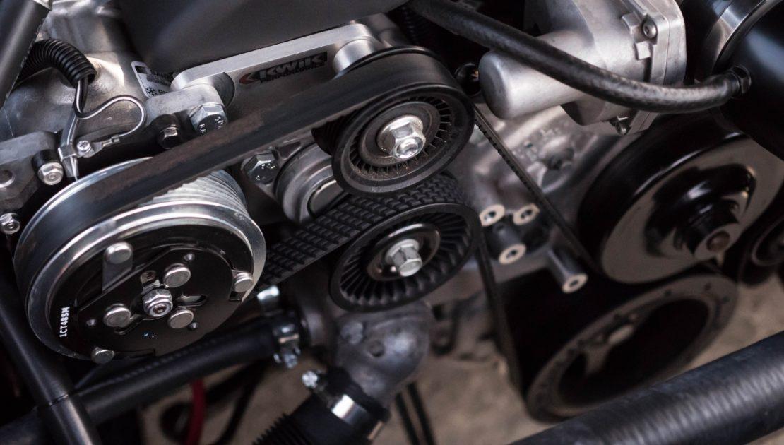 La pasión por el motor y las fuentes de energía alternativas.