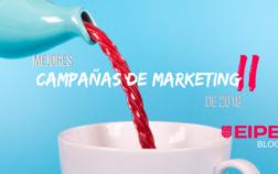 Mejores campañas de marketing de 2018 (Parte II)