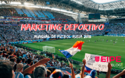 Marketing Deportivo: Mundial de Fútbol Rusia 2018