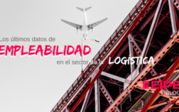 Los últimos datos de empleabilidad del sector de la logística