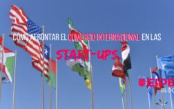 ¿Cómo deben afrontar las start-ups el comercio internacional?