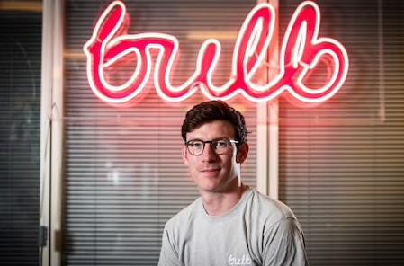 bulb-startups
