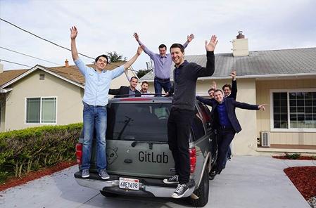 gitlab-startups