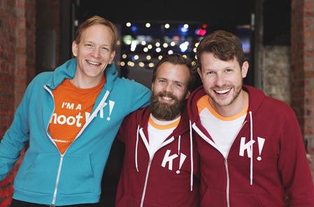 kahoot-startups