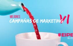 Las mejores campañas de marketing y creatividad