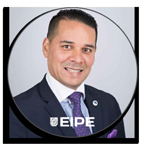 Luis Sánchez - alumno EIPE