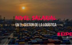 ¿Existe un buen nivel salarial en el sector de la logística?