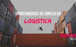 Oportunidades de empleo en logística
