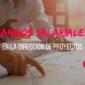 Rangos salariales en la Dirección de Proyectos